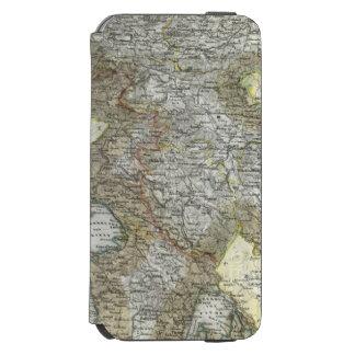 Slovenia, Croatia Incipio Watson™ iPhone 6 Wallet Case