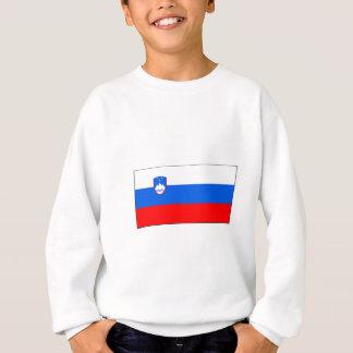 Slovenia FLAG International Sweatshirt
