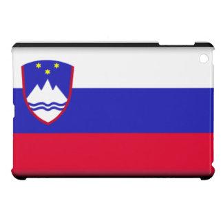 Slovenia Flag iPad Mini Cover