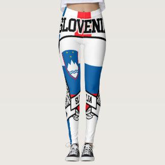 Slovenia Leggings