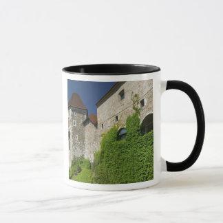 SLOVENIA, Ljubljana: Castle Hill / Ljubljana Mug