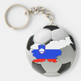 Slovenia national team key ring