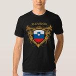 Slovenia [personalise] tees