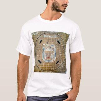 Slovenian Manhole Cover 2 T-Shirt