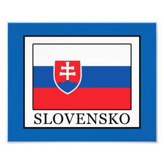Slovensko Photo