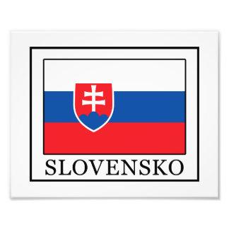 Slovensko Photograph
