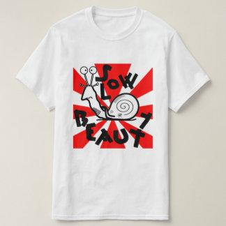 Slow Beauty T-Shirt