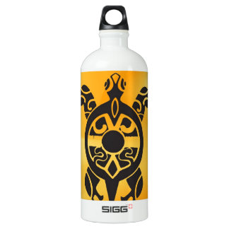 Slow but firm to succes SIGG traveller 1.0L water bottle