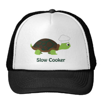 Slow Cooker Cap