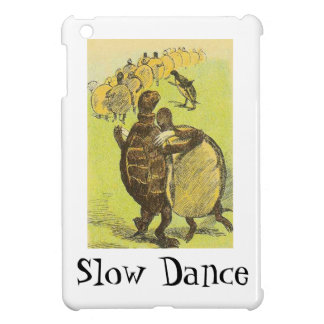 Slow Dance Turtles Cover For The iPad Mini