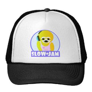 Slow Jam Cap