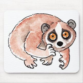 Slow Loris Mousepad