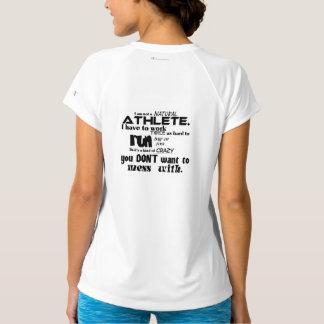 Slow Runners Run Crazy T-Shirt
