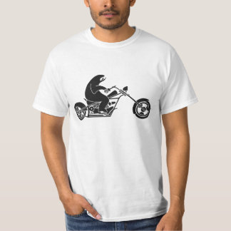 Slow Sloth On A Fast Bike T-Shirt