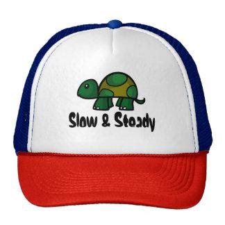 Slow & Steady Cap