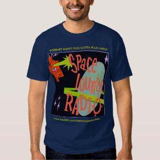 SLR-blue T Shirt