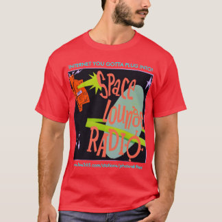 SLR-Red T T-Shirt