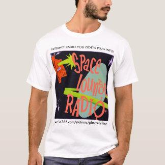 SLR- white/ss T T-Shirt