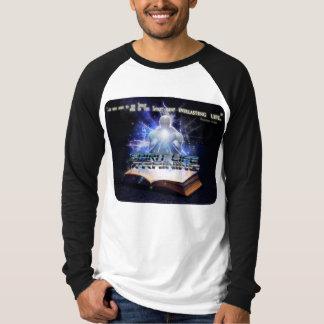 SLT Destiny -Thoughts lead to Destiny T-Shirt