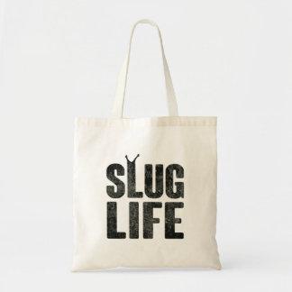 Slug Life Thug Life Budget Tote Bag