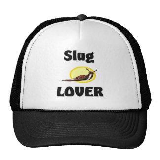 Slug Lover Mesh Hat