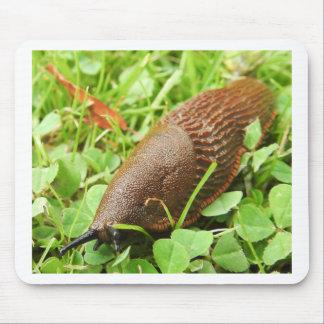 Slug Mouse Mat