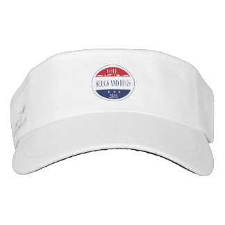Slugs and Bugs 2016 Campaign Hat