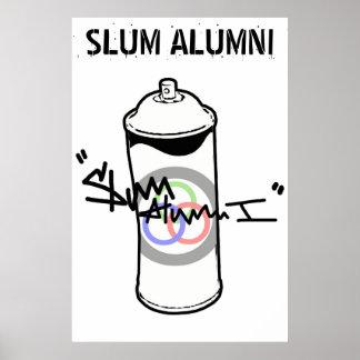 Slum Poster