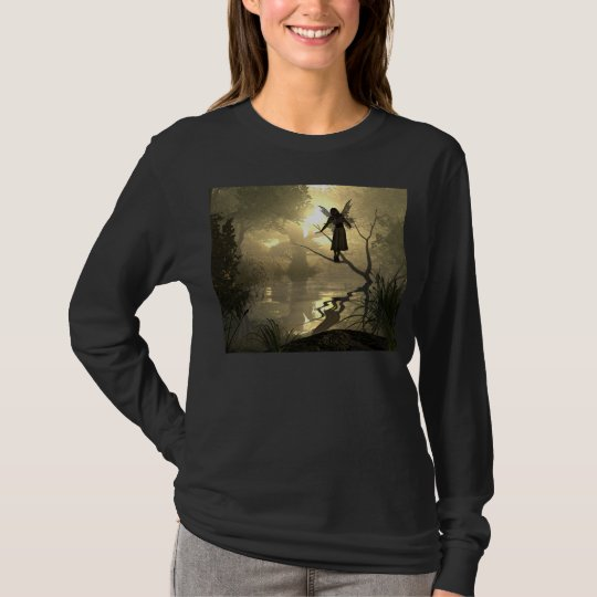 Slumber Fairy Long Sleeve Shirt