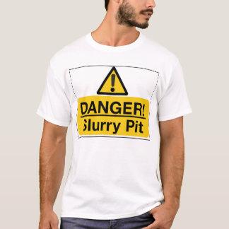 slurry pit T-Shirt