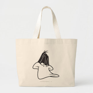 Sly DAFFY DUCK™ Large Tote Bag
