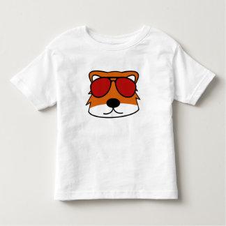Sly Fox Toddler T-Shirt
