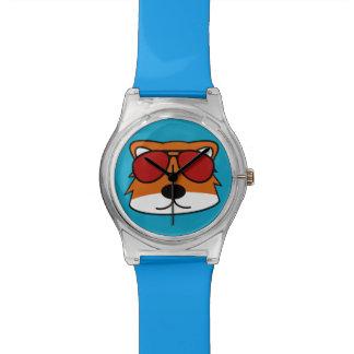Sly Fox Wristwatch
