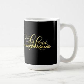 Sly Foxx Coffee Mug