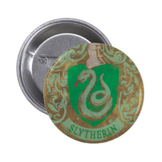 Slytherin Crest HPE6 Pin