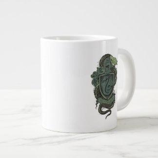 SLYTHERIN™ Crest Jumbo Mug