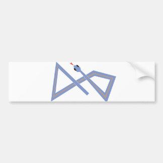 Slythers Bumper Sticker