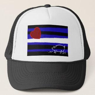 SM Pig hat