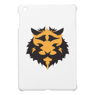 SM TRIBAL LION COVER FOR THE iPad MINI