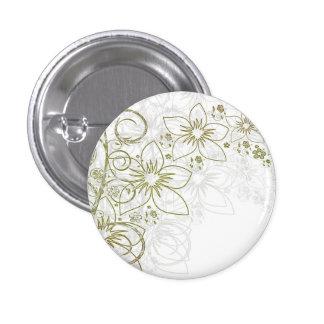 Small, 1¼ Inch Round Button