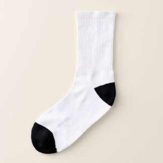Small All-Over-Print Socks