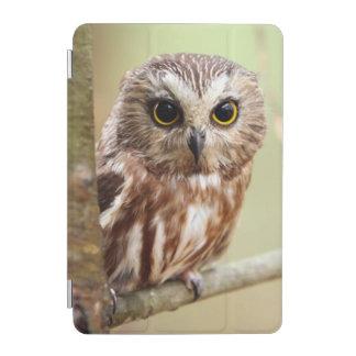 Small Baby Owl   Ontarios iPad Mini Cover