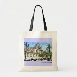 Small Bag/Sevilla Tote Bag