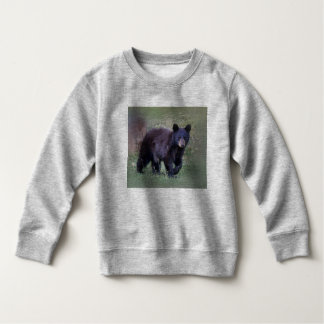 Small bear sweatshirt