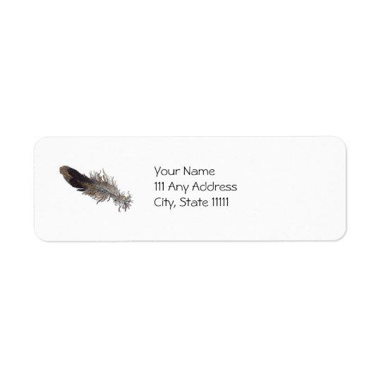 Small Bird Feather