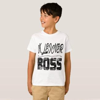 Small boss T-Shirt