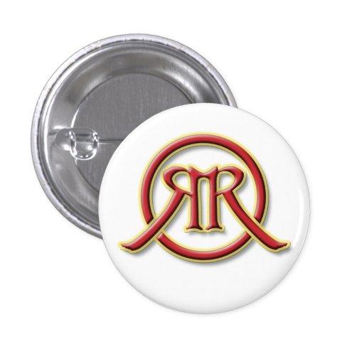 Small Button Badge