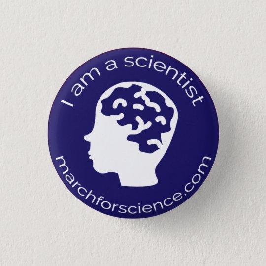 Small Button - Neuroscience
