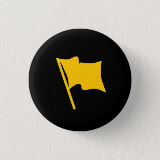 Small buttons: Flag of the freedom 3 Cm Round Badge