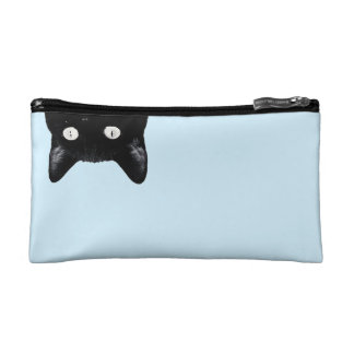 Small Cat Makeup Bag